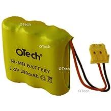 Battery for SLENDERTONE FACE