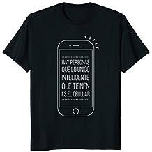 Lo Unico Inteligente Que Tienen es el Celular Spanish Shirt