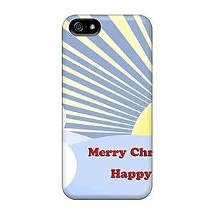 Pollary Iphone 5/5s Hard Case With Fashion Design/ UKI2611Qmlw Phone Case
