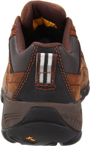 Caterpillar Argon CT Piel Zapato de Trabaja
