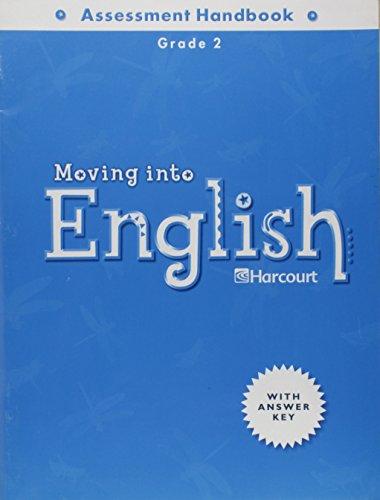 (Moving Into English: Assessment Handbook Grade 2)