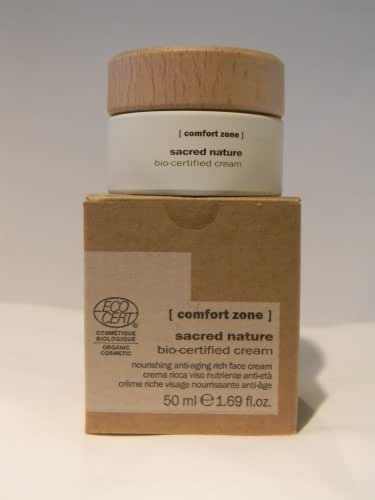 Comfort Zone Sacred Nature Bio-Certified Day Cream 1.7oz