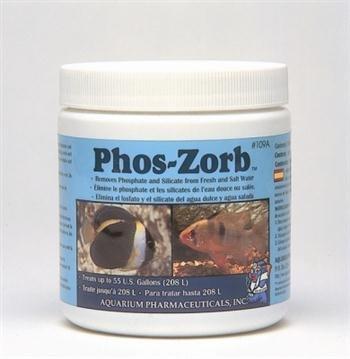 Phos-Zorb Pouch