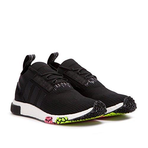 中亚prime会员 : adidas/阿迪达斯  NMD Racer BOOST 男 休闲跑步鞋