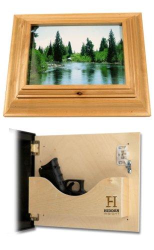 Custom Crown | Diversion Safe | Safe | Hide | Hide-a-key | Keepsake Safe | SecureLogic | Personal Home Security