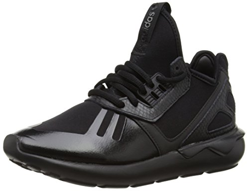 adidas Runner WHITE W Tubular BLACK Black Women's White qqaSzxv