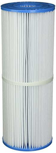 Unicel C-5625 Replacement Filter Cartridge for 25 Square Foot Jacuzzi CFR-25, In-line ()