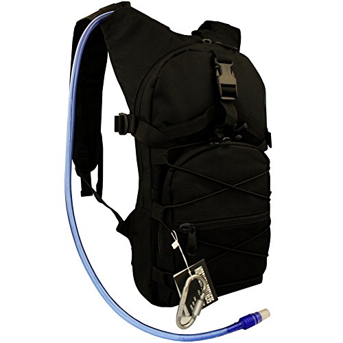 Camera Bag Water Bladder - 1