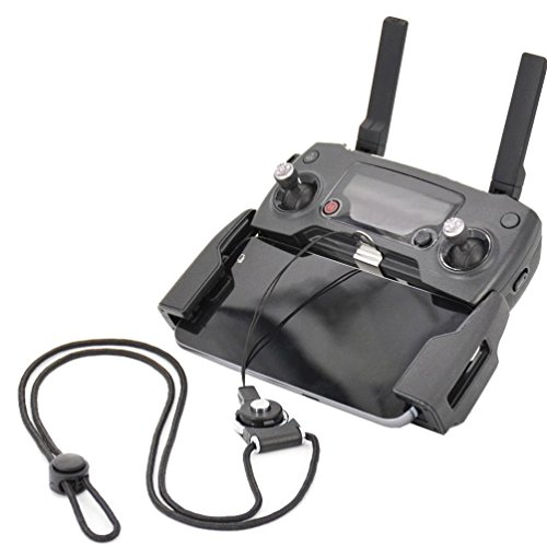 Creazy PGY Remote Controller Clasp Length is Adjustable Neck Sling for DJI MAVIC PRO