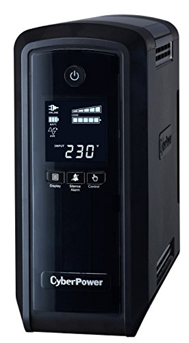 Build My PC, PC Builder, CyberPower CP900EPFCLCD-UK
