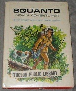 squanto-indian-adventurer