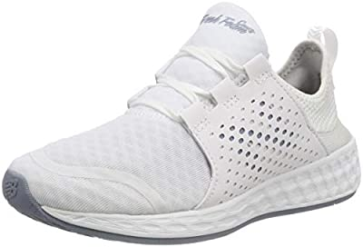 New Balance Women's Fresh Foam Cruz V1 Mesh Running Shoe