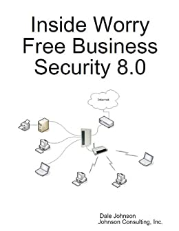 Inside Worry Free Business Security 8.0 by [Johnson, Dale]