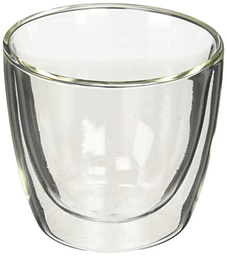 Villeroy & Boch 1172438091 Artesano Hot Beverages Tumbler (Set of 2), Clear