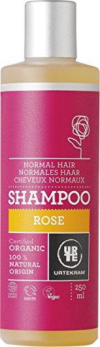 Japan Rosemary - URTEKRAM | Shampoo | Rosemary Shampoo 250ml (Japan Import)