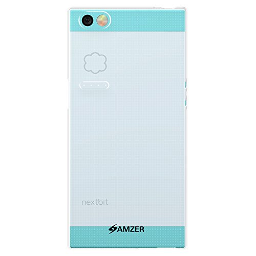 AMZER Pudding Cover Nextbit Robin