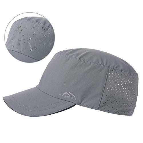 Adjustable Dad Military Hat Army Cadet Combat Mens Womens Field Radar Baseball Cap Outdoor Camping Hiking Hunting Sand