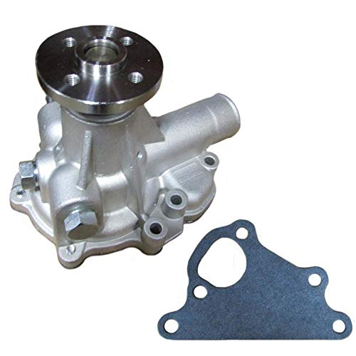 - SBA145017780 New Water Pump Made for Ford/New Holland Tractor 1720 1920 3415