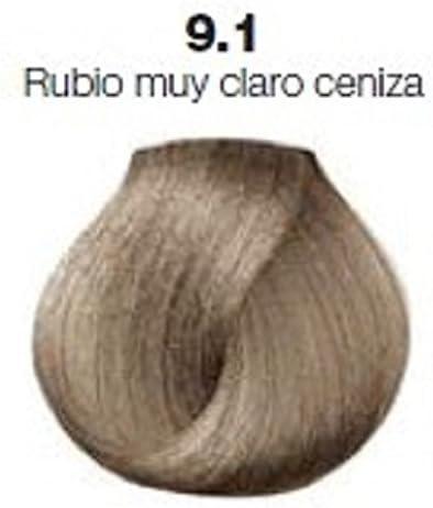 Loreal Inoa 9,1 muy brillante Rubio Ceniza 1 x 60 ml pelo ...