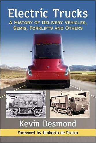 Como Descargar Torrente Electric Trucks: A History Of Delivery Vehicles, Semis, Forklifts And Others Epub Gratis En Español Sin Registrarse