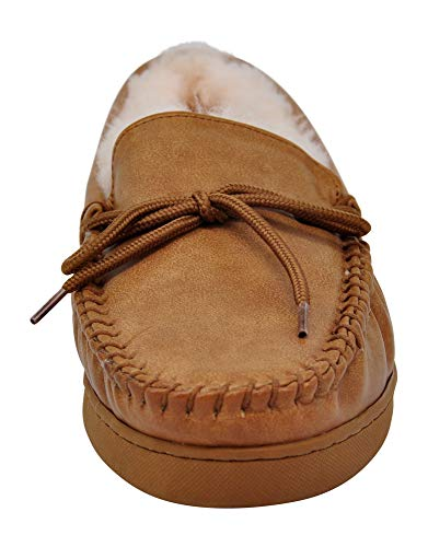 Moc BEARPAW Ii Smooth Tan Men's zAT1f
