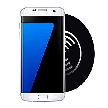 Saingace (TM) - Cargador inalámbrico para Samsung Galaxy S7 ...