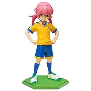 Inazuma Eleven Ranmaru Legend Player Figura del Anime
