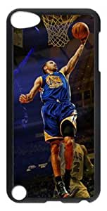 NBA Golden State Warriors #30 Stephen Curry Customizable ipod touch 5 Case by LZHCASE by icecream design
