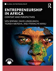 Entrepreneurship in Africa: Context and Perspectives