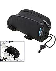Roswheel Fahrradtasche Fahrrad Gepäcktasche Oberrohrtasche Packtasche Gepäckträgertasche