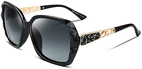 FEISEDY Polarized Sunglasses Sparkling Composite product image