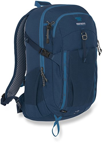 Mountainsmith Approach Backpack, Moroccan Blue, 25 L
