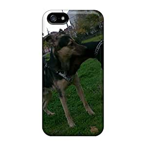 StarFisher Fashion Protective Duman Cash Case Cover For Iphone 5/5s