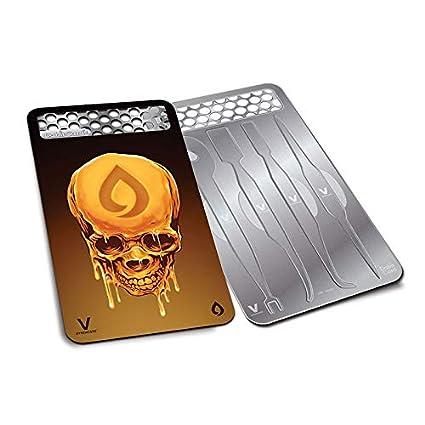 Tarjeta Grinder cocina Dabit Card Mix, V-syndicate: Amazon ...
