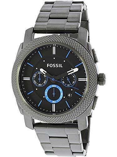 Fossil Machine Quartz Chronograph FS4931