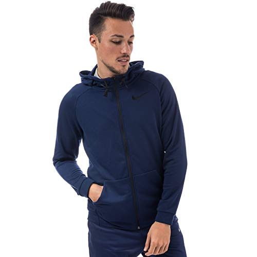 À Veste Blue Polaire Nike black Binary Dry FqtEwR