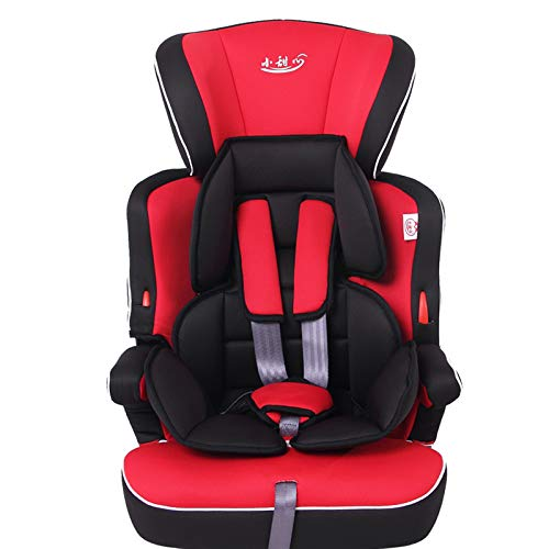 Child safety seat cartoon for car 0-4-12 years old ISOFIX baby car seat universal