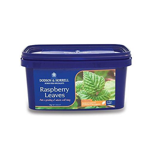 Dodson & Horrell Raspberry Leaves (2lb) (May Vary)