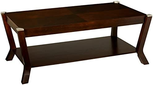 Best living room table: Lane Home Furnishings Cocktail Table