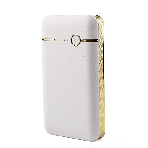 YOUNGFLY 30000Mah Power Bank Mobile Battery Charger For Phones Emergency Charger For Cell Phone Easy To Store In Your Bag Gold