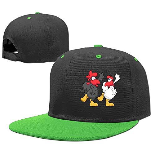 Hat Rster Girl Hip Boys Dancing Gorras Hop Hen Cap Baseball béisbol RGFJJE xzwagq7Yw