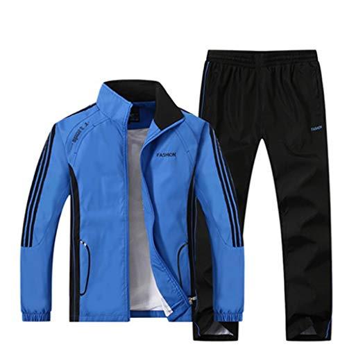 Pour Lilongjiao Jogging Sport Gym De Costume Vêtements Homme Respirants 1 twHOBqtr