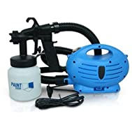 AxiEr Paint Sprayer with Spray Gun Air and Fluid Hose 220V-2.5 caliber