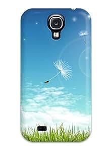 New Style ZippyDoritEduard Summer Premium Tpu Cover Case For Galaxy S4