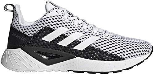 adidas Running Questar Climacool Footwear White/Footwear White/Core Black 12