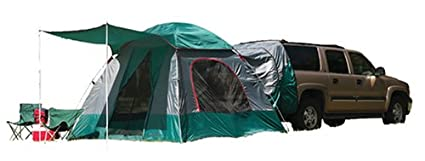 Texsport The Lodge Square Dome Tent  sc 1 st  Amazon.com & Amazon.com : Texsport The Lodge Square Dome Tent : Suv Shelter ...