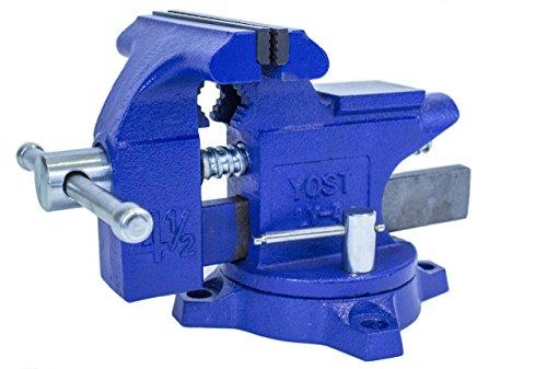 [해외]Yost LV-4 Home Vise 4-12 (Renewed) / Yost LV-4 Home Vise 4-12 (Renewed)