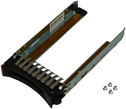 "2.5/"" Drive Caddy Tray For IBM x3650 x3550 x3500 x3400 M2 M3 M4 HS12 HS22 44T2216"