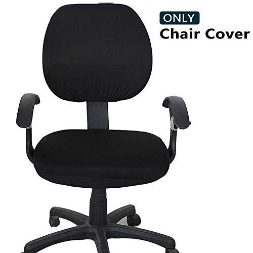 Buy computer desk chair cover