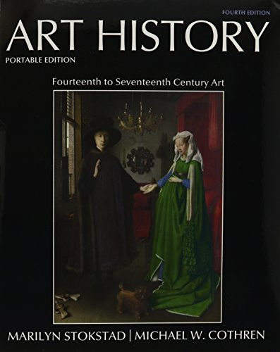 Art History, Portable Editions Books 4,6 (4th Edition)